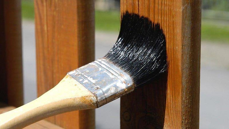 Cách đánh bóng đồ gỗ khiến nó như mới.
