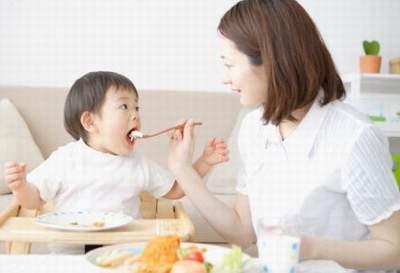 Dịch vụ chăm sóc trẻ nhỏ