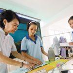 Dịch vụ giúp việc nhà tại Hà Nội