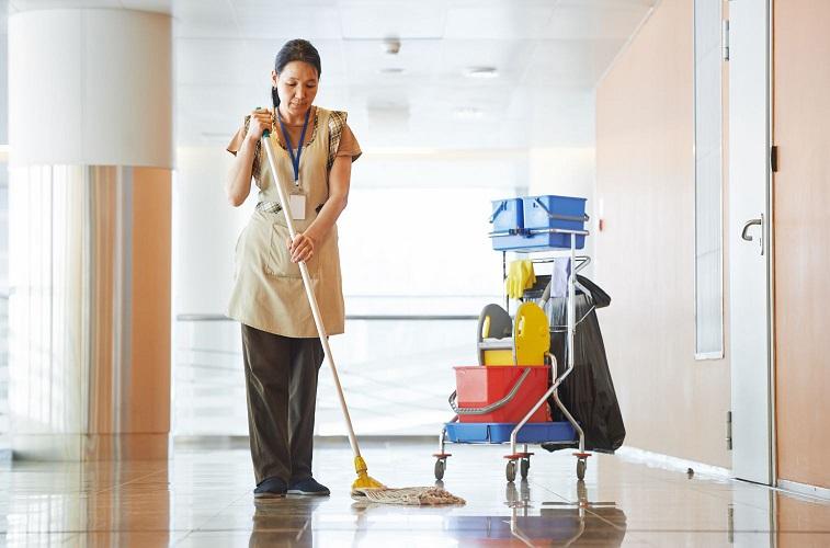 Những yêu cầu khi thuê người giúp việc