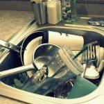 Khi cô giúp việc vắng nhà – Nỗi khổ của người nội trợ