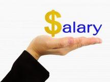 Sự khác nhau về lương của sinh viên mới ra trường với người giúp việc