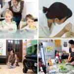 Lợi ích khi thuê người giúp việc