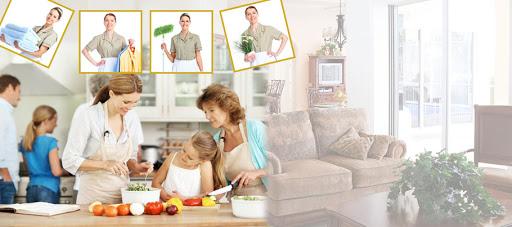 Dịch vụ giúp việc nhà cho người ngoại quốc đang rất được ưa chuộng