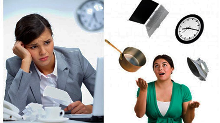 Thuê người giúp việc theo giờ sẽ giúp bạn giảm bớt đáng kể những công việc nhà hàng ngày