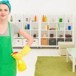 Công ty giúp việc nhà