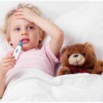 9 Cách chăm sóc Trẻ Bị Sốt mọi người ai cũng nên Dự Phòng