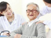Chăm người bệnh nhanh khỏe