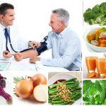 Chế Độ Ăn cho người Bệnh Tiểu Đường ❤️ [Lưu Ý Hàng Đầu]