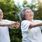 Bài tập thể dục dưỡng sinh cho người cao tuổi nâng cao sức khỏe
