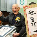 Người cao tuổi nhất thế giới có bí quyết sống lâu như thế nào?