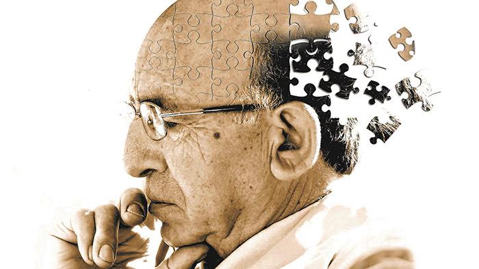 Có nhiều nguyên nhân dẫn đến mất trí nhớ ở người già