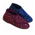 Bí quyết lựa chọn giày cho người cao tuổi