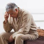 Bệnh mất ngủ ở người già và cách khắc phục