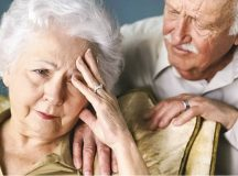 Người già hay cảm thấy bị bỏ rơi và quên lãng
