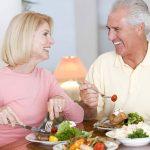 Bỏ túi những thực phẩm tốt cho người già