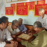 Những trò chơi cho người già phổ biến nhất✔️❤️