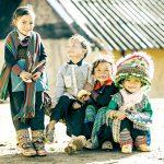 Trẻ em như búp trên cành – Chủ nhân tương lai của đất nước