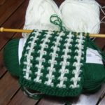 Cách móc áo len em bé Đơn giản ai cũng có thể thực hiện