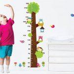 Chiều Cao Cân Nặng Của Trẻ như thế nào là phát triển Tốt?