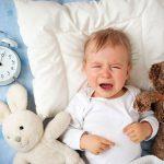 Tổng hợp Mẹo chữa em bé khóc đêm Đơn giản – Hiệu quả