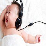 Nhạc cho bé thông minh – liều thuốc tinh thần quý giá