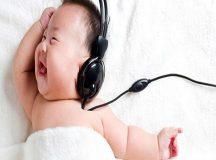 Âm nhạc giúp cải thiện cảm xúc, tình cảm của bé một cách dễ dàng nhất