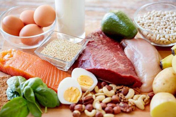 Những thực phẩm giúp trẻ tăng chiều cao bố mẹ nên biết