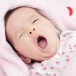 Cách dỗ em bé ngủ ngon giấc mẹ bỉm đã biết chưa?
