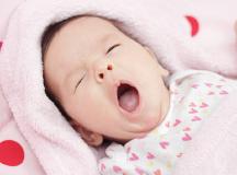 Vai trò quan trọng của giấc ngủ với bé