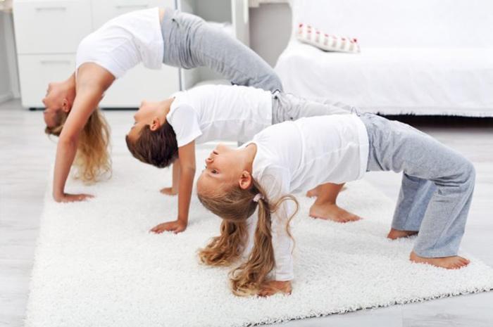 Cần lựa chọn bài thể dục phù hợp với độ tuổi, giới tính để phát huy tối đa sức khỏe