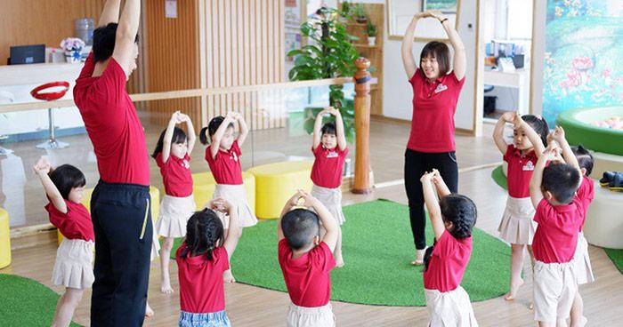 Sức khỏe trẻ được cải thiện ổn định, các cơ quan trong cơ thể ổn định