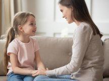 Phòng chống xâm hại trẻ em giúp trẻ có cuộc sống vui tươi, phát triển lành mạnh từ thể chất đến tinh thần.