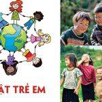 Luật trẻ em là gì? Cụ thể hóa Luật trẻ em vào thực tiễn