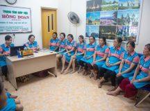 Trung tâm giúp việc Hồng Doan - đơn vị cung cấp dịch vụ giúp việc theo giờ uy tín nhất hiện nay
