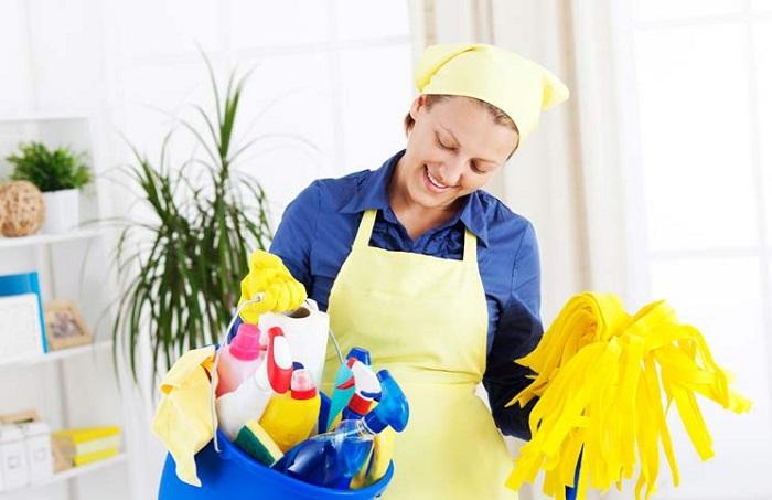 Giúp việc theo giờ tại Vũng Tàu - giúp chị em giải quyết toàn bộ nỗi lo việc nhà