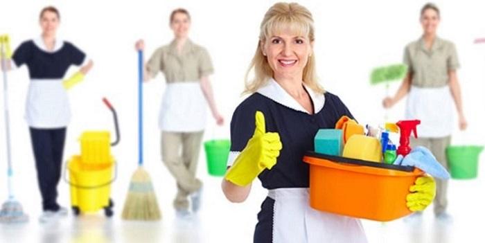 Giúp việc theo giờ tại Đà Nẵng - xua tan nỗi lo việc nhà
