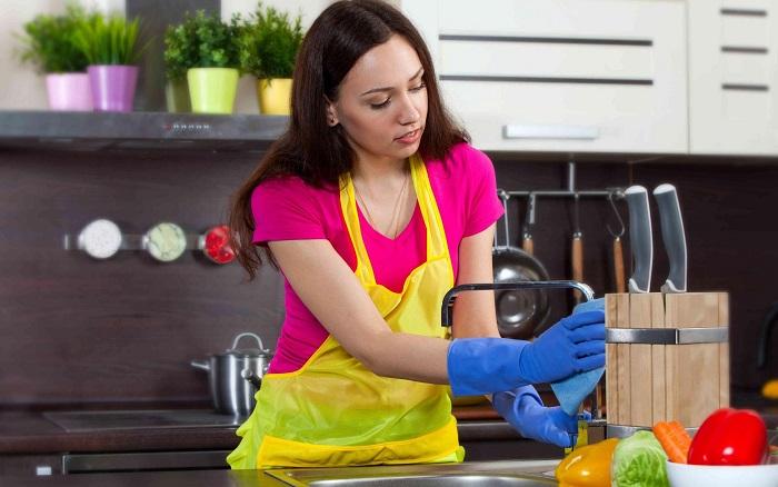 Dịch vụ giúp việc theo giờ tại Vinh ngày càng tăng cao