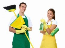 Thuê người giúp việc theo giờ vẫn đảm bảo công việc được hoàn thành tốt