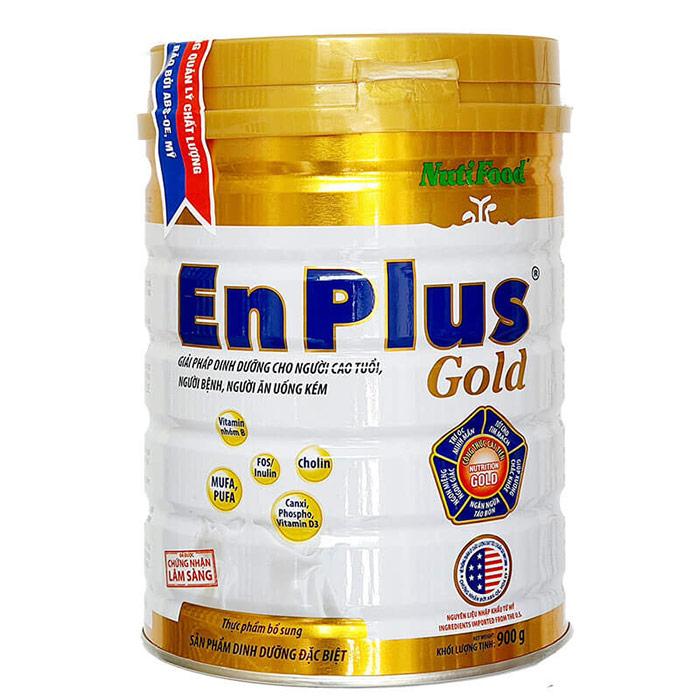 Dòng sản phẩm Enplus Gold phù hợp với thể trang và cơ địa của người Việt