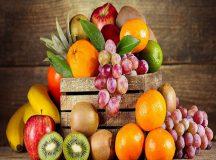 Các loại quả tốt cho sức khỏe người ốm