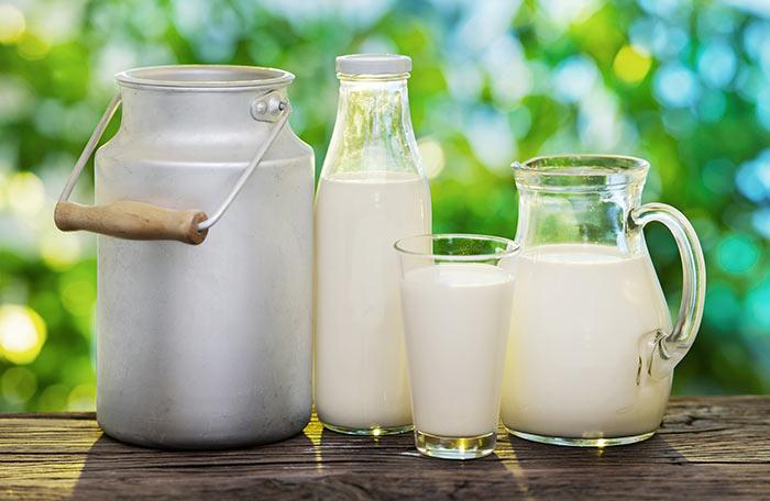 Cần lựa chọn sữa giàu dinh dưỡng để tăng cường sức khỏe cho người sử dụng