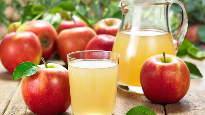 Nước ép tao là món ăn mang lại giá trị dinh dưỡng cao cho người ốm